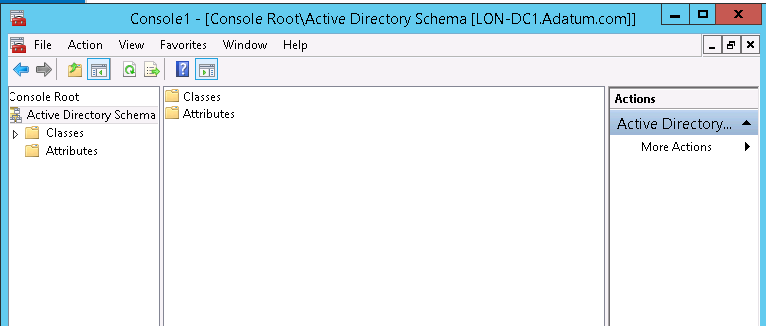 FSMO Roles in detail (Second of three blog series) – AN IT