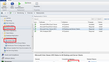 Troubleshooting software update using SCCM 2012 – Part 1