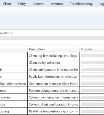 Troubleshooting Application Deployment in SCCM 2012 – Part
